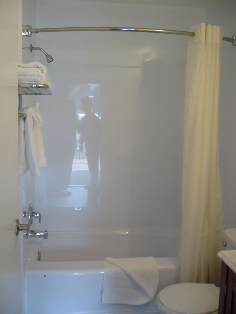 Bathtub Shower Combo | Corner Bathtubs